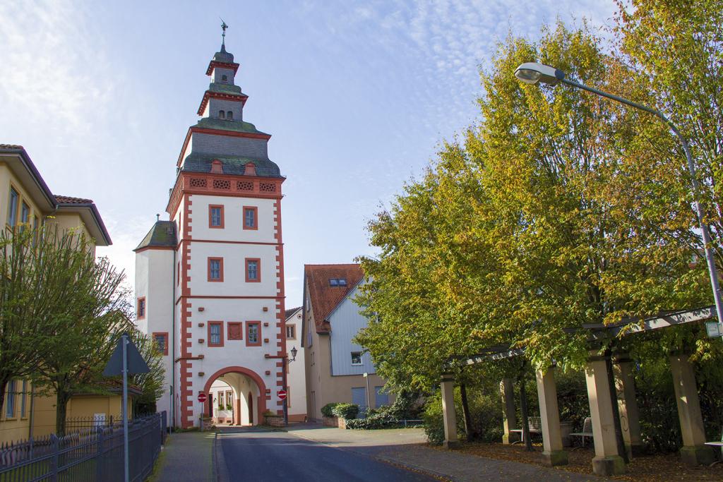 Seligenstadt Steinheimer Tor